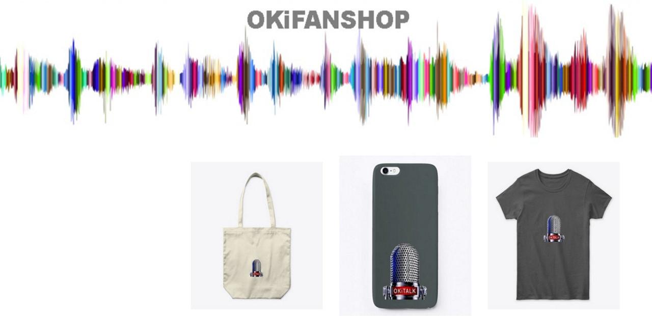 OKiFANSHOP