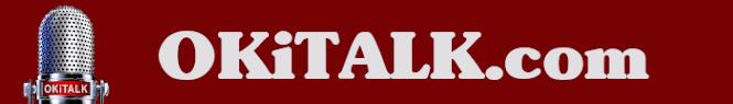 OKiTALK Radio - Der Talk von Mensch zu Mensch.