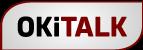OkiTALK - Der interaktive Talk von Mensch zu Mensch