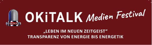 OKiTALK Medien-Festival, am 20. - 21.10.2018 in Mank | - VON DER ENERGIE ZUR ENERGETHIK -.